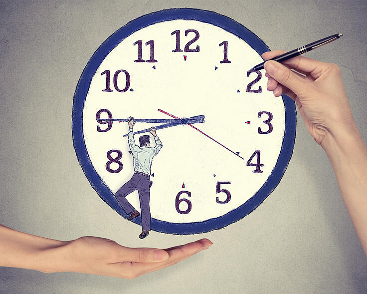 Time Management As A Small Business Owner