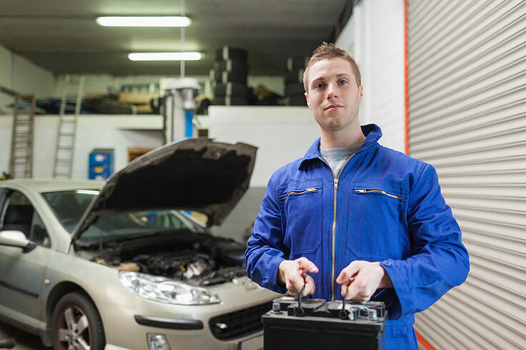 Using Social To Attract Customers To Your Auto Shop