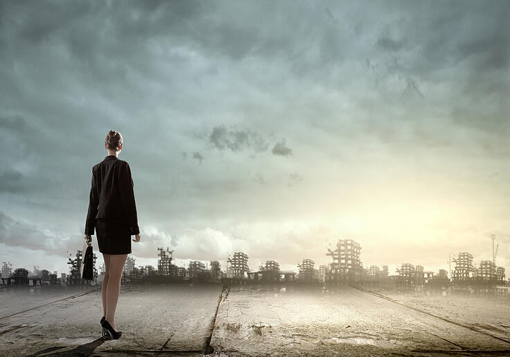 Disaster Preparedness For Your Small Business