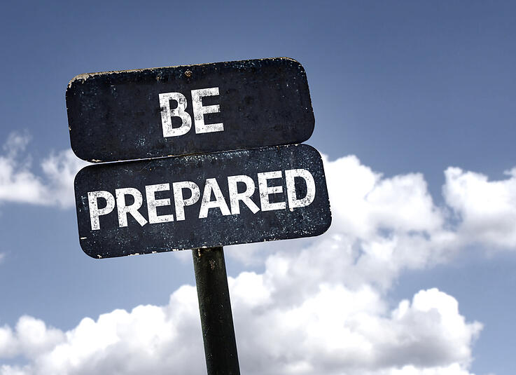 Is Your Small Business Ready For Hurricane Season?