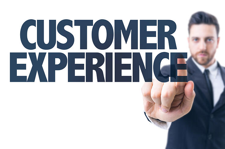 7 Tips To Improve Your Small Business Customer Experience