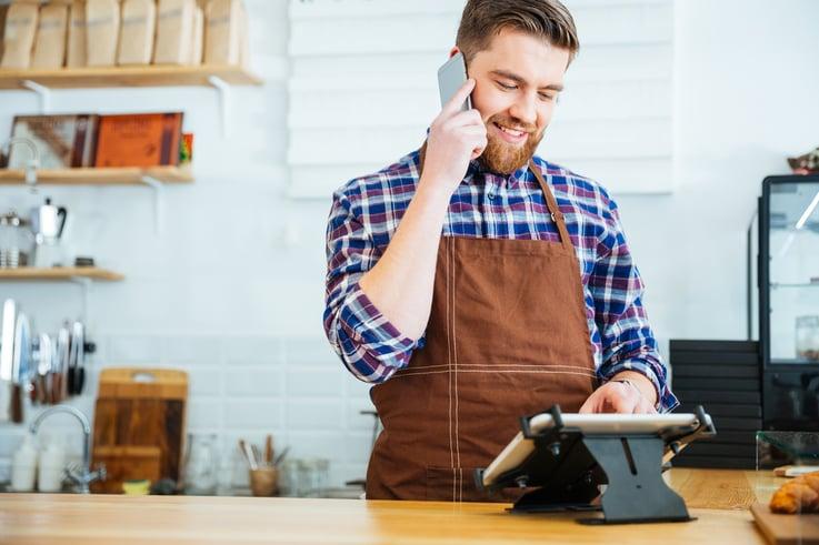 6 Ways To Increase Restaurant Delivery Sales