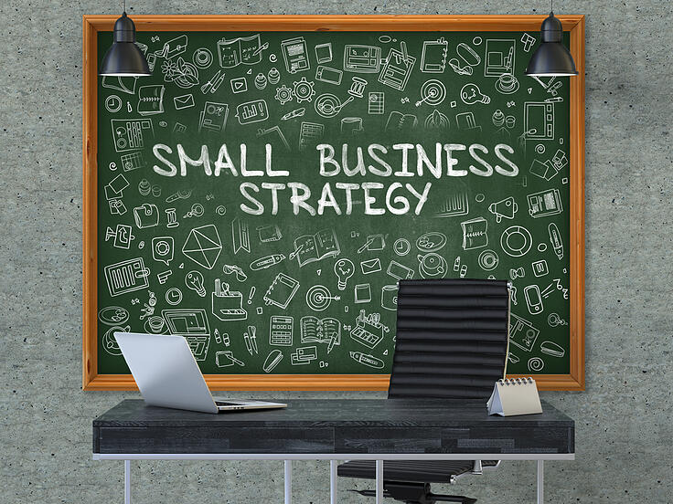 4 Ways For Your Small Business To Stay Ahead