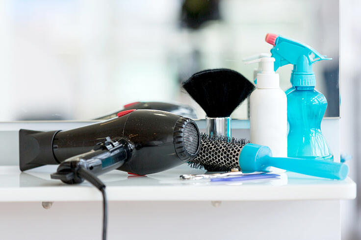 Preparing Your Salon For The Holiday Rush