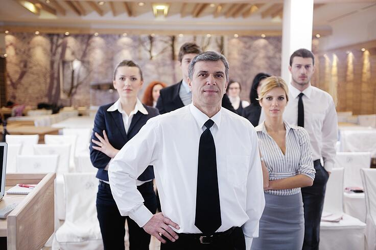 Leading Your Small Business In Difficult Times