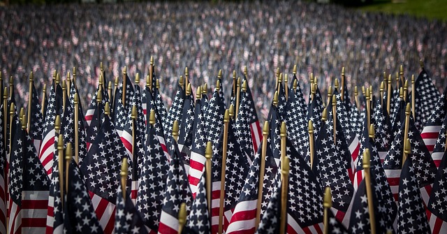How To Celebrate Memorial Day At Your Restaurant