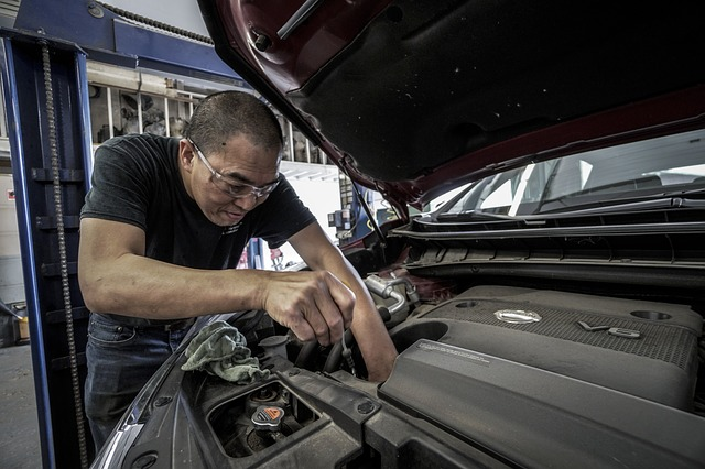 What's Missing From Your Auto Repair Shop?