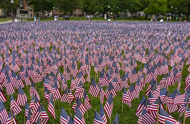 Memorial Day History And Facts