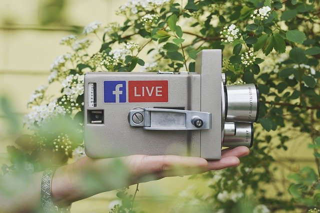 5 Ways To Use Social Media Live Streaming To Market Your Small Business