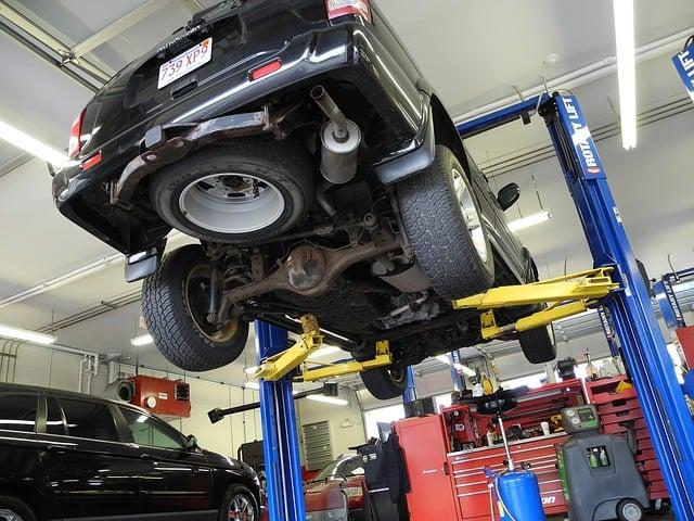 Increasing Auto Shop Revenue Through Expanded Services