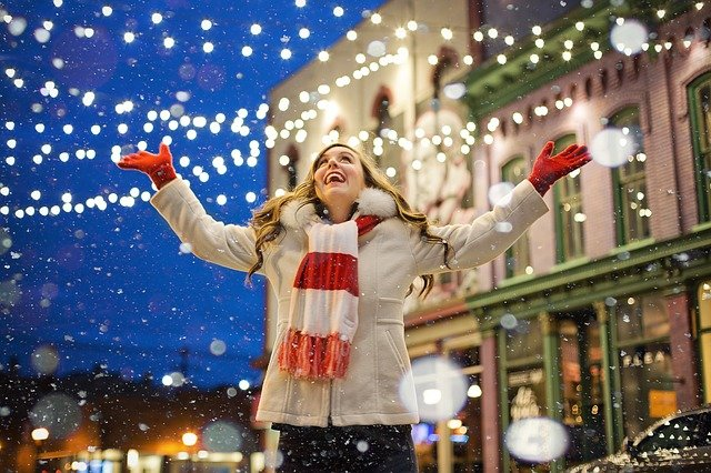 The Holiday Season Is Here For Retail Store Owners
