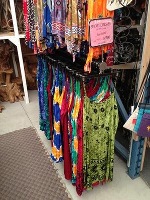 Increasing Clothing Store Revenue This Summer