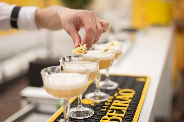 Upgrading Your Restaurant Bar Experience
