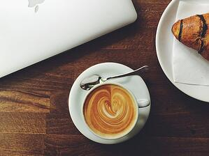 Coffee Shop Technology Trends and Must Haves