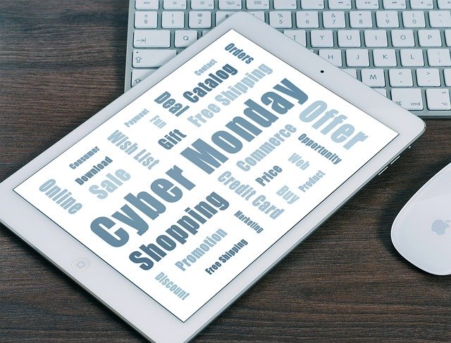Small Business Tips For Cyber Monday 2020