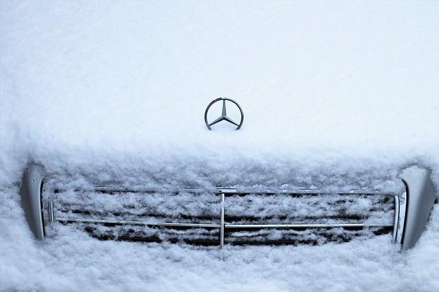 Maximizing Winter Profits At Your Auto Repair Shop