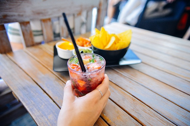 2021 Summer Restaurant Trends