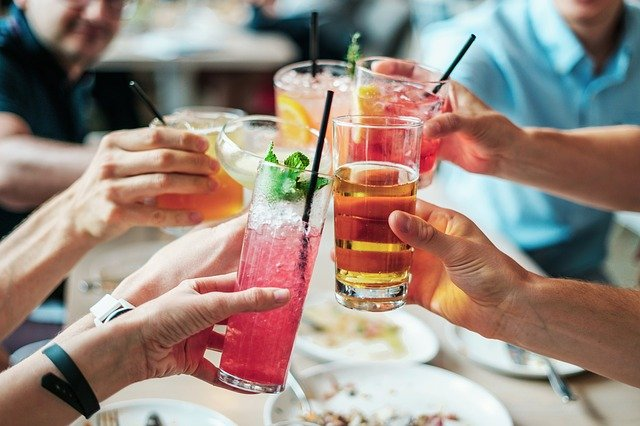5 Recipes To Inspire Your Summer Drink Menu