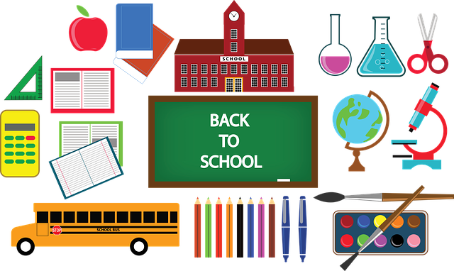 5 Fun Restaurant Specials For Back to School