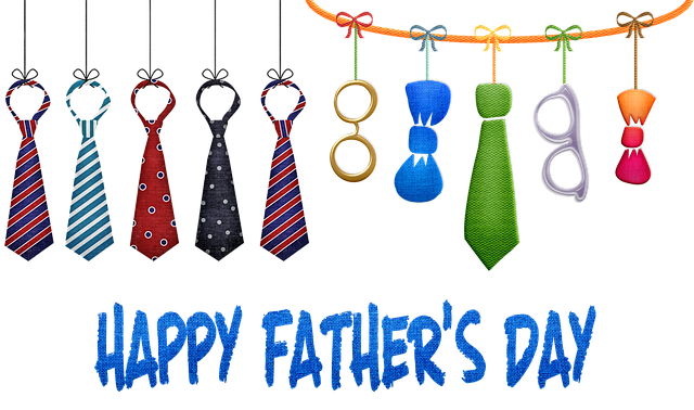 2021 Father's Day Stats And Fun Facts