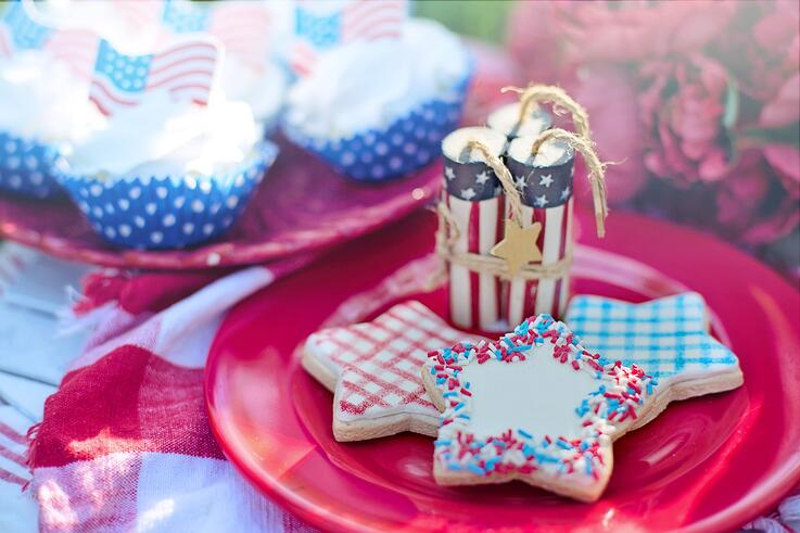 How To Celebrate Fourth Of July At Your Restaurant