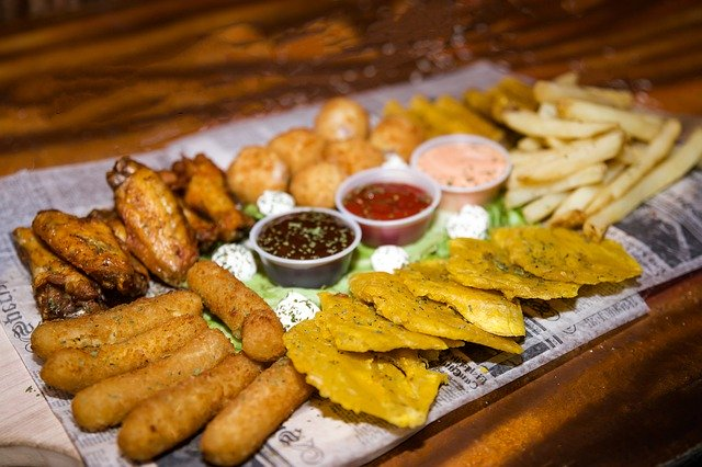 3 Appetizer Recipes For Your Restaurant Super Bowl Party