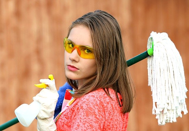 5 Spring Cleaning Tips For Your Restaurant Business