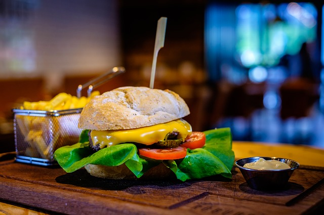 The Value Of Digital Menu Boards For The Food Industry