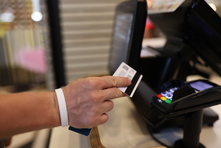 Is Your Point Of Sale Solution Holding You Back?