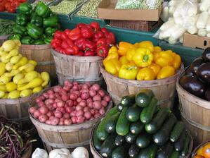 Top Organic Foods Your Restaurant Needs and Why