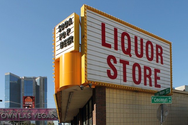 4 Steps To Improve Liquor Store Sales