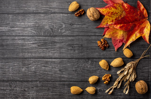 10 Must Have Recipes For Your Fall Catering Menu