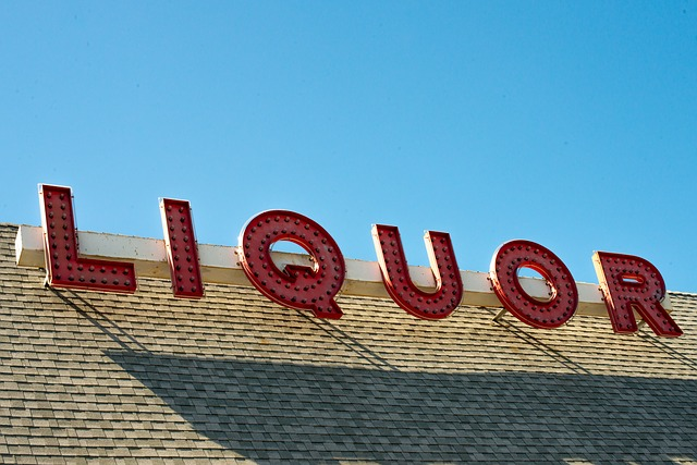 How Your Liquor Store Can Use A Business Cash Advance