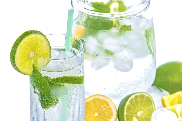 3 Refreshing Non-Alcoholic Summer Mixed Drinks