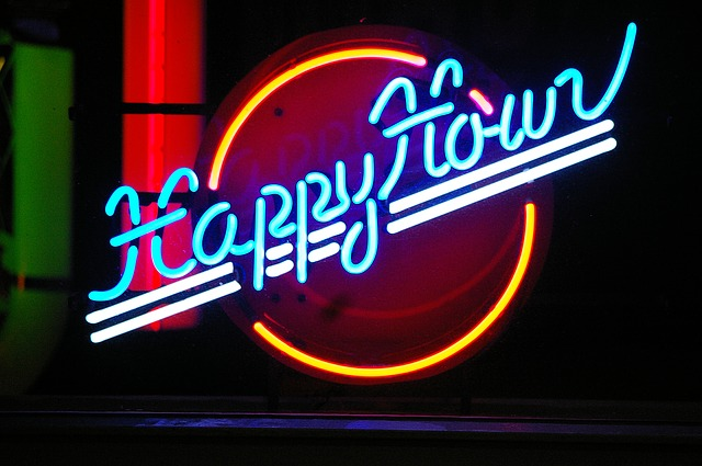 Maximizing Happy Hour At Your Restaurant Bar