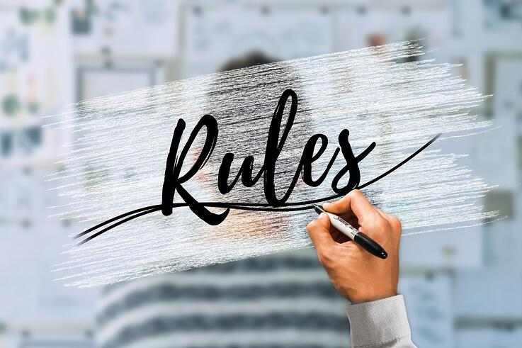 Rules For Your Small Business Model