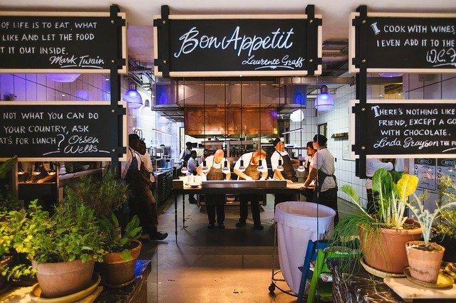 5 Menu Categories That Will Increase Restaurant Revenue