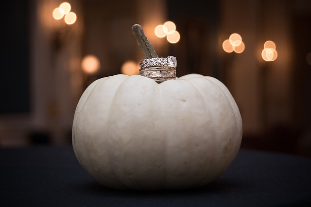 Fall Wedding Catering Trends 2019
