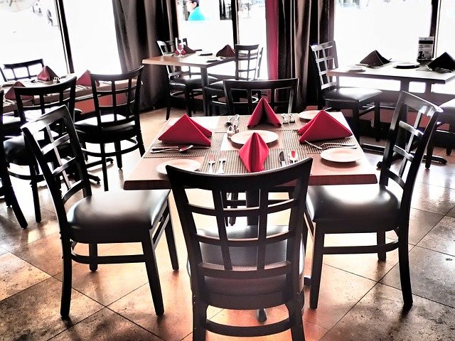 Renovate Your Restaurant With These 5 Smart Investments