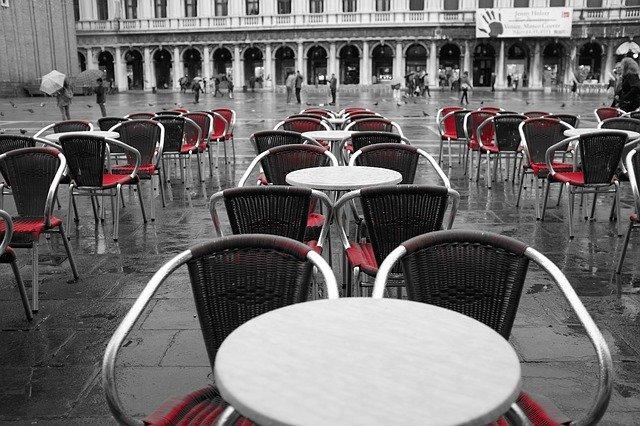 5 Essentials For A Profitable Restaurant Patio