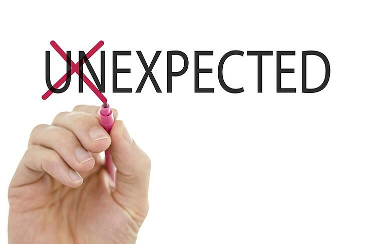 Expect The Unexpected: Prepare Your Small Business For The Unknown