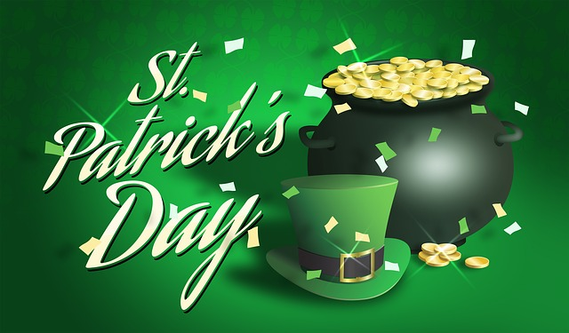 Organizing And Promoting A Profitable St. Patrick's Day Restaurant Event