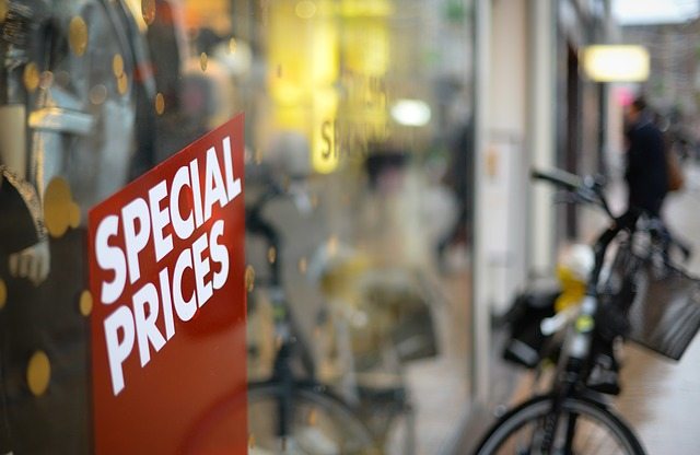 Priced To Sell: 6 Ways To Increase Retail Sales With Creative Pricing