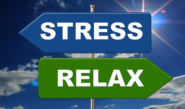 5 Ways For Small Business Owners To Relieve Stress