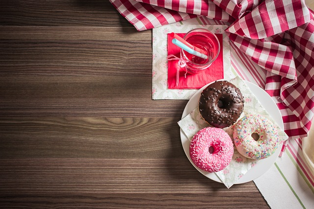 5 Bakery Trends For 2019