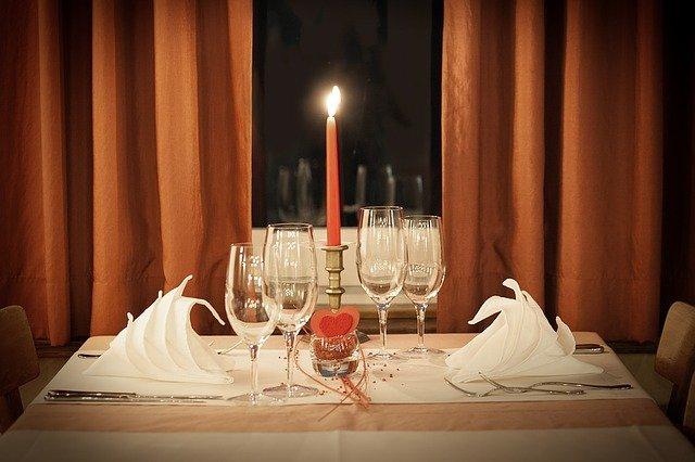 Preparing Your Restaurant For Valentine's Day 2021