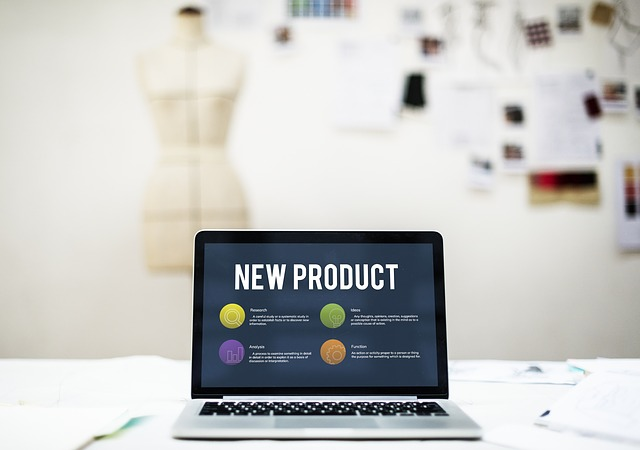 Secrets To Retail Success: New Products