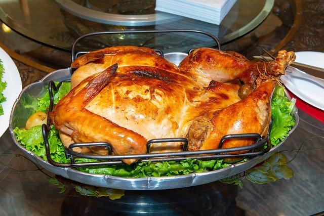 5 Ways To Increase Thanksgiving Restaurant Revenue