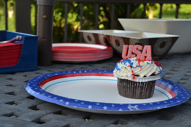 Celebrate Independence Day by Increasing Restaurant Revenue