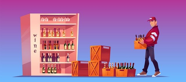 How To Boost Holiday Liquor Store Sales
